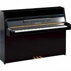 Pianos Acustico YAMAHA Piano vertical 109 cm. (Negro Brillante)  PJU109PE