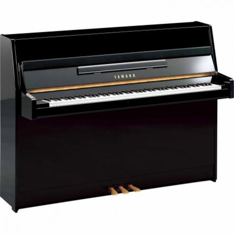 Pianos Acustico YAMAHA Piano vertical 109 cm. (Negro Brillante)  PJU109PE - Envío Gratuito