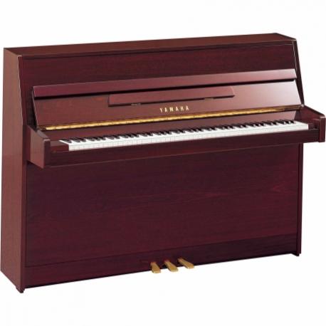 Pianos Acustico YAMAHA Piano vertical 109 cm. (Caoba Brillante)  PJU109PM - Envío Gratuito