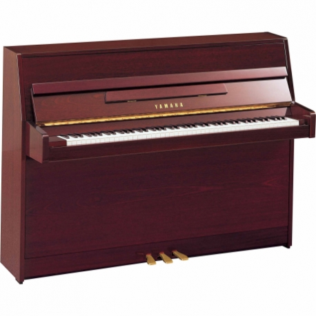 Pianos Acustico YAMAHA Piano vertical 109 cm. (Nogal Brillante)  PJU109PW - Envío Gratuito