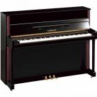 Pianos Acustico YAMAHA Piano vertical 113 cm. (Negro Brillante)  PJX113TPE
