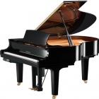 Pianos Acustico YAMAHA Piano Disklavier de cola E3 161 cm Serie X Negro Brillante, incl. Banco y 2 bocinas MSP3  PDC1XE3PESET