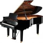 Pianos Acustico YAMAHA Piano Disklavier de cola E3 212 cm Serie X Negro Brillante, incl. Banco y 2 bocinas MSP3  PDC6XE3PESET