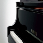 Pianos Acustico YAMAHA Piano de cola de 200cm CX5PE silent c/banco Incluye adaptador PJP-PS04  PCX5SHPE