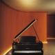 Pianos Acustico YAMAHA Piano de cola de 186cm CX3PE silent c/banco Incluye adaptador PJP-PS04  PCX3SHPE - Envío Gratuito