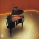 Pianos Acustico YAMAHA Piano de cola de 173cm CX2PE silent c/banco Incluye adaptador PJP-PS04  PCX2SHPE - Envío Gratuito