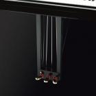 Pianos Acustico YAMAHA Piano de cola de 173cm CX2PE silent c/banco Incluye adaptador PJP-PS04  PCX2SHPE