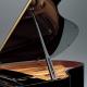 Pianos Acustico YAMAHA Piano de cola de 161cm CX1PE silent c/banco Incluye adaptador PJP-PS04  PCX1SHPE - Envío Gratuito