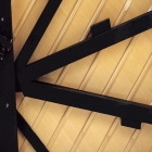 Pianos Acustico YAMAHA Piano de cola de 161cm CX1PE silent c/banco Incluye adaptador PJP-PS04  PCX1SHPE