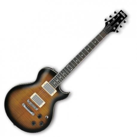 Guitarra Eléctrica IBANEZ GUITARRA ELECTRICA ART SUNBURST  8202571 - Envío Gratuito