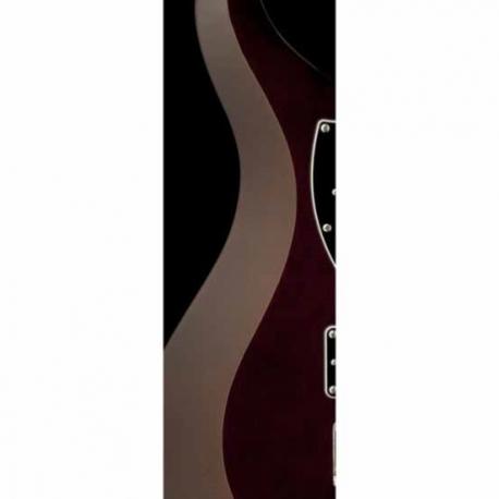 Guitarra Eléctrica PSR GUITARRA PRS S2 STANDARD 22 ISPAUD2TD03VMA - Envío Gratuito