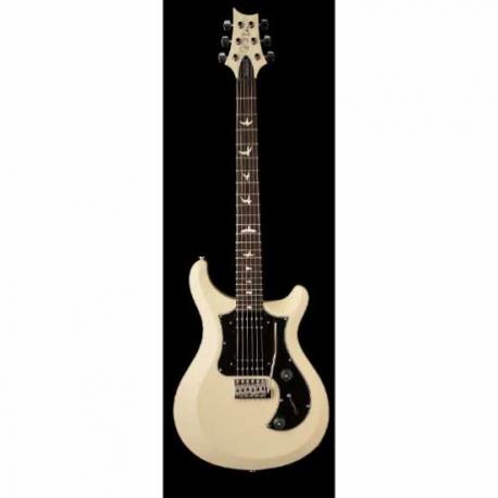 Guitarra Eléctrica PSR GUITARRA PRS S2 STANDARD 24  ISPAUD4TD04AWH - Envío Gratuito