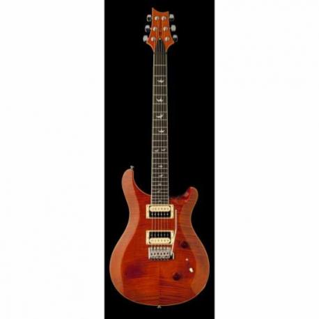 Guitarra Eléctrica PSR GUITARRA PRS SE 30TH ANNIV.CUSTOM 24 ISPAUCM430NAR - Envío Gratuito