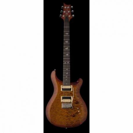 Guitarra Eléctrica PSR GUITARRA PRS SE 30TH ANNIV.CUSTOM 24 ISPAUCM430VSB - Envío Gratuito