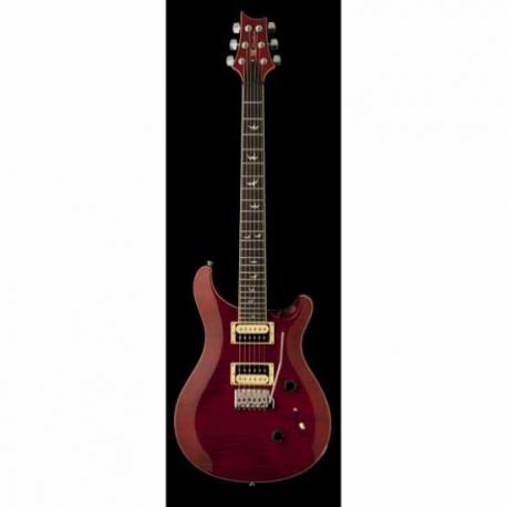 Guitarra Eléctrica PSR GUITARRA PRS SE 30TH ANNIV.CUSTOM 24 ISPAUCM430BCR - Envío Gratuito