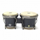 Bongo LATIN PERCUSSION BONGO LP ASPIRE HIGHLINE CAOBA MATE MOD. LPH601-SMC  3200124 - Envío Gratuito