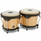 Bongo LATIN PERCUSSION BONGO LP CITY, MAD. NAT. MOD. LP601NY-AW  3200127 - Envío Gratuito