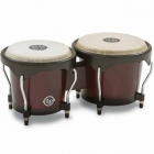 Bongo LATIN PERCUSSION BONGO LP CITY, MAD. VINO MOD. LP601NY-DW 3200128 - Envío Gratuito