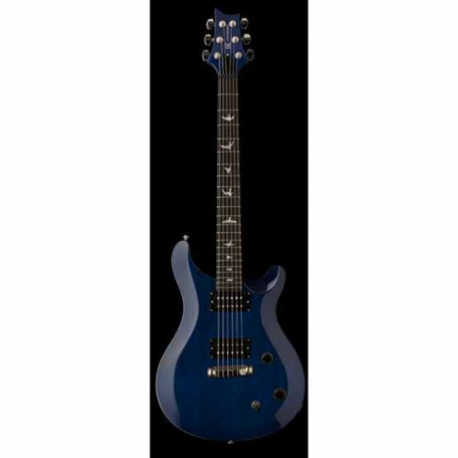 Guitarra Eléctrica PSR GUITARRA PRS SE STANDARD 22  ISPAUST22TRB - Envío Gratuito