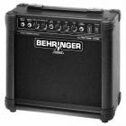 Amplificador de Teclado BEHRINGER COMBO BEHRINGER P/TECLADO MOD. KT108  ICBEHKT108 - Envío Gratuito