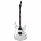 Guitarra Eléctrica CORT GUIT. ELEC. CORT X BCA. MET. Mod. X-1 WH 8213322