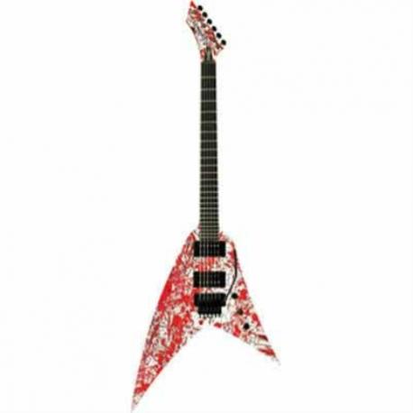 Guitarra Eléctrica WASHBURN GUITARRA WASHBURN ELECTRICA WV40VASIK  ISWASWV40VASIK - Envío Gratuito