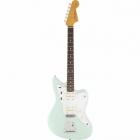 Guitarra Eléctrica Fender 60s Jazzmaster Surf Green  0141210757