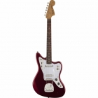 Guitarra Eléctrica Fender Road Worn Candy Apple Red  0144900309