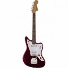 Guitarra Eléctrica Fender Road Worn Candy Apple Red  0144900309