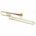 Trombon YAMAHA Trombón Compacto estándar en Bb/C  BYSL350C - Envío Gratuito
