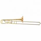 Trombon YAMAHA Trombón Tenor Bajo Intermedio en Bb  BYSL446GE - Envío Gratuito