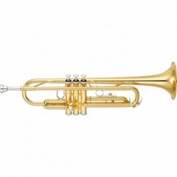 Trompeta YAMAHA Trompeta en Si bemol Bb Estándar, ML  BYTR2330 - Envío Gratuito