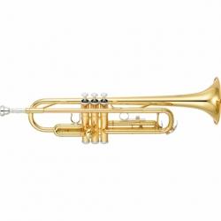 Trompeta YAMAHA Trompeta en Si bemol Bb Estándar, ML  BYTR3335 - Envío Gratuito