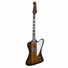 Guitarra Eléctrica GIBSON Firebird T 2017 Vintage Sunburst DSFR17VSCH1