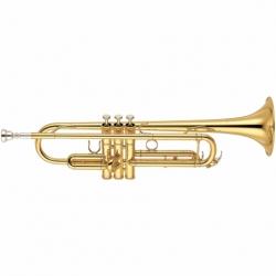Trompeta YAMAHA Trompeta en Si bemol Bb Profesional, ML  BYTR6335 - Envío Gratuito
