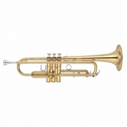 Trompeta YAMAHA Trompeta en Si bemol Bb Custom Ligera Modelo Bobby Shew  BYTR8310Z - Envío Gratuito