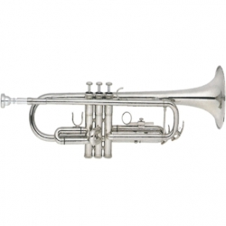 Trompeta BLESSING TROMPETA SIB BLESSING NIQ. C/ESTUCHE MOD. 6418N  4002175 - Envío Gratuito