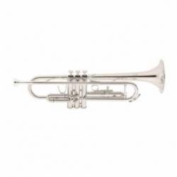 Trompeta JUPITER TROMPETA SIB JUPITER PLAT. C/ESTUCHE MOD. JTR-408S 4002327 - Envío Gratuito