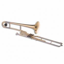 Trompeta JUPITER TROMBON EMB. SIB JUPITER LAQ C/EST MOD. JVL-528L  4002342 - Envío Gratuito