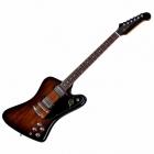 Guitarra Eléctrica GIBSON Firebird Studio T 2017 Vintage Sunburst  DSFS17VSCH1