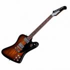 Guitarra Eléctrica GIBSON Firebird Studio HP 2017 Vintage Sunburst HDSFS17VSCH1
