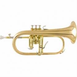 Flugerhorn YAMAHA Fluegelhorn Bugle Custom en Bb BYFH8315G - Envío Gratuito