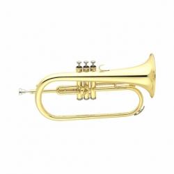 Flugerhorn YAMAHA Fluegelhorn Bugle Estándar en Bb BYFH2310 - Envío Gratuito