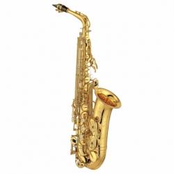 Saxofon YAMAHA Saxofón Alto Mi bemol (Eb) Custom Z  BYAS-82Z - Envío Gratuito