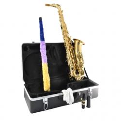 Saxofon BLESSING SAX ALTO MIB BLESSING LAQ. C/ESTUCHE MOD. 6430L 4100290 - Envío Gratuito