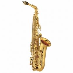 Saxofon YAMAHA Saxofón Alto Mi bemol (Eb) Profesional  BYAS-62 - Envío Gratuito