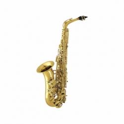 Saxofon JUPITER SAX ALTO MIB JUPITER LAQ.C/ESTUCHE MOD. JAS-567GL 4102025 - Envío Gratuito
