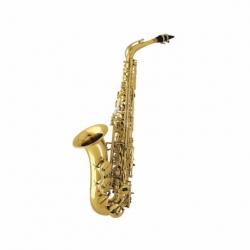 Saxofon PRESTINI SAX ALTO MIB PRESTINI LAQ. C/ESTUCHE MOD. SA-454L  4100327 - Envío Gratuito
