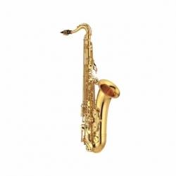 Saxofon PIONEER SAX TENOR SIB PIONEER LAQ.LLAVE FA C/EST MOD. SF-506T/L 4100491 - Envío Gratuito