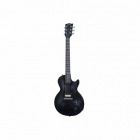 Guitarra Eléctrica GIBSON Les Paul CM 2016 HP Satin Ebony  HLPCM16SESN1